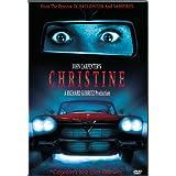 Christine ~ Keith Gordon