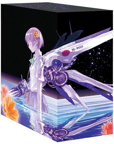 おすすめアニメ キャッチ 最終兵器彼女 スペシャルヴァリューBOX [DVD]