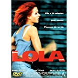 Cours Lola courspar Franka Potente