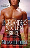 img - for The Highlander's Stolen Bride (Pleasure Seekers) book / textbook / text book