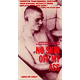 No Skin Off My Ass [VHS] ~ Kate Ashley
