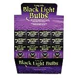 BLACK LIGHT BULB by FUN WORLD MfrPartNo 8871ACE