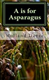 A is for Asparagus: A Jacques Couteau Mystery