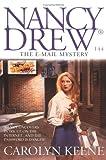 The E-Mail Mystery (Nancy Drew Digest #144)