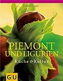 Piemont und Ligurien (Kochen international) title=