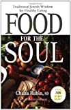 img - for Food for the Soul: Traditional Jewish Wisdom for Healthy Eating book / textbook / text book