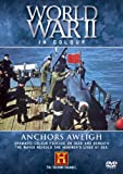 echange, troc World War II In Colour - Anchors Away [Import anglais]