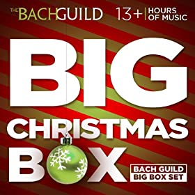 Big Christmas Box $0.99