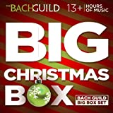 Big Christmas Box ~ Various artists