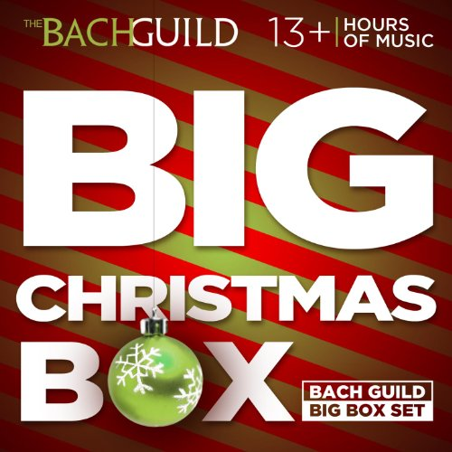 MP3 Bargain Alert: Big Holiday Music Collections For Under A Buck!