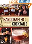 Handcrafted Cocktails: The Mixologist...
