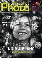 Competence Photo n°40 - la Magie du Noir & Blanc