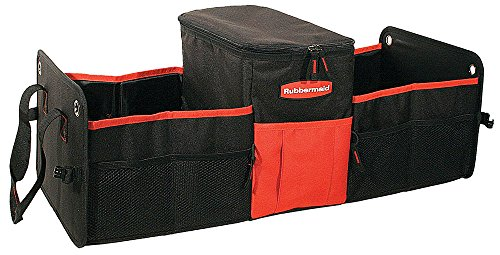 Rubbermaid Mobile Organization 3321-20 Cooler/Cargo Organizer (Cargo Organizer With Cooler compare prices)