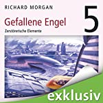 Kovacs 5: Gefallene Engel II | Richard Morgan