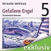 Kovacs 5: Gefallene Engel II | Richard Morgan