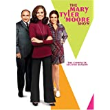 The Mary Tyler Moore Show - The Complete Second Season (1971) ~ Mary Tyler Moore