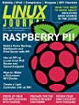 Linux Journal May 2013