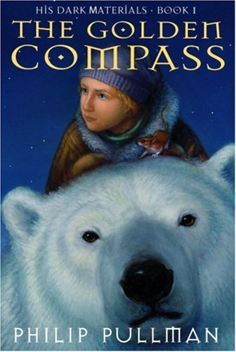 Golden Compass, PHILIP PULLMAN