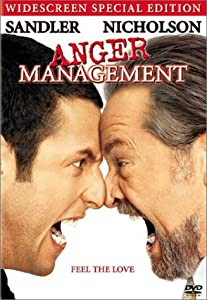 """Cover of """"Anger Management (Widescreen Ed..."""