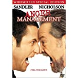 Anger Management (Widescreen Edition) ~ Jack Nicholson