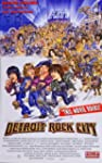 Detroit Rock City [VHS]