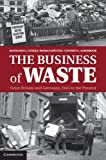 img - for The Business of Waste book / textbook / text book