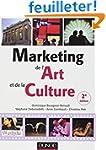 Marketing de l'art et de la culture -...
