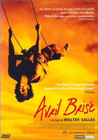 Avril Brise [Edizione: Germania]