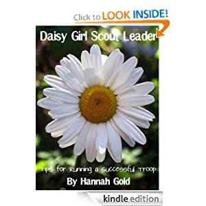 Daisy Girl Scout Leader-Tips for Running a Successful Troop
