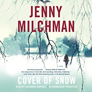 Cover of Snow: A Novel | [Jenny Milchman]