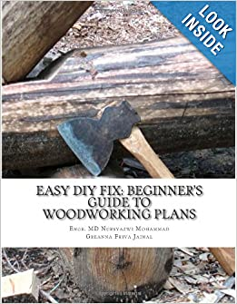 Easy DIY Fix: Beginner's Guide To Woodworking Plans download