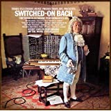 Switched-on Bach [Moog Synth]