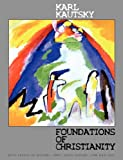 img - for Foundations of Christianity: A study in Christian origins book / textbook / text book