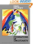 Foundations of Christianity: A study...