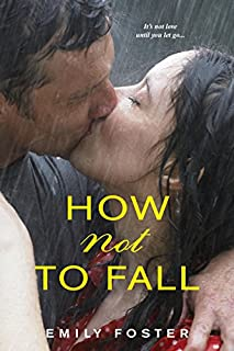 Book Cover: How Not to Fall