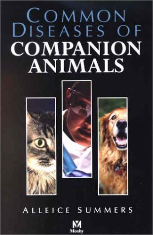 Common Diseases of Companion Animals, 1e