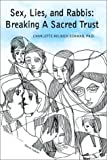 img - for Sex, Lies, and Rabbis: Breaking a Sacred Trust book / textbook / text book