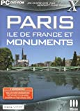 echange, troc Add-on pour FS X : Paris Ile de France et monuments