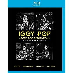 Post Pop Depression Live at The Royal Albert Hall [Blu-ray]