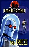 echange, troc Batman et robin serie animee : mr freeze [VHS]