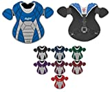 Rawlings XRDCPFP 17 inch Women's Fastpitch Softball Chest Protector
