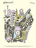Damien Rice 9: (Guitar Tab) (Guitar Tab Editions)