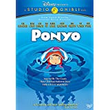 Ponyo (2-Disc Special Edition)by Cate Blanchett