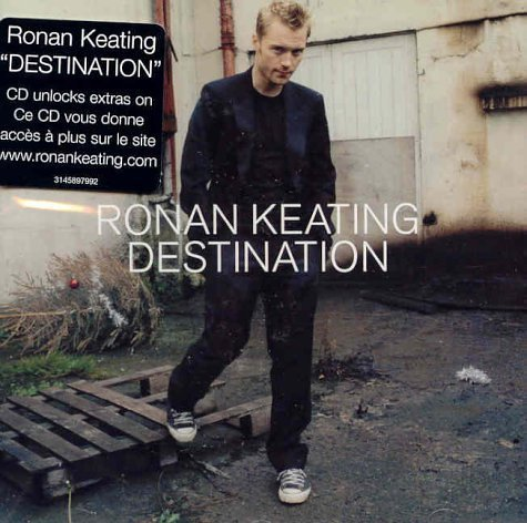Ronan Keating - Ronan Keating - Destination - Zortam Music