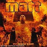 echange, troc Matt, Mike Cosentino - Phoenix 2006