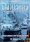 echange, troc Battleships of World War Two [Import anglais]