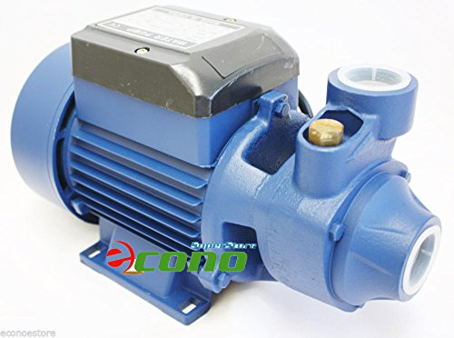 Centrifugal 1/2 Hp Electric Water Pump Pool Farm Pond