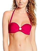 Chantelle Sujetador de Bikini Cleopatra (Frambuesa)