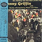echange, troc Johnny Griffin - Do Nothing Til You Hear From Me