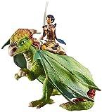 Schleich Kishay Dragon Rider Figure